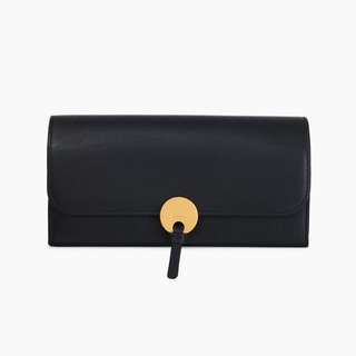 Chloé INDY LONG WALLET WITH FLAP 代購