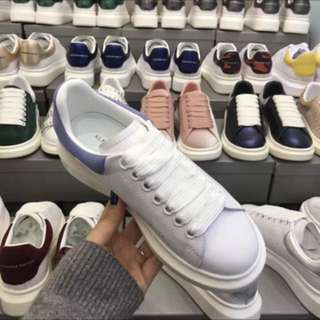 McQueen鞋