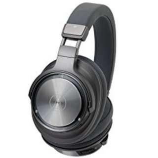 全新 Audio Technica DSR9BT 無線藍牙 有Mic 支援 iPhone Android 手機免提
