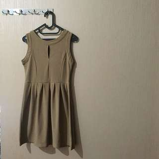 brownie dress
