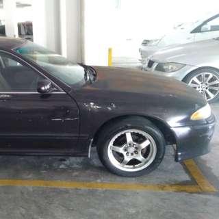 Perdana V6 2005 Alfa
