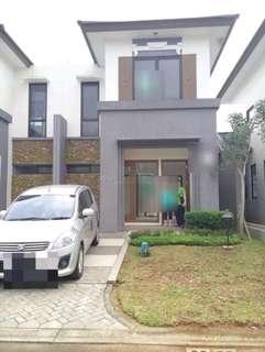 Disewakan Rumah di BSD Avani Tangerang