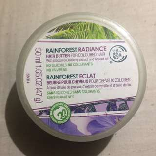 The Body Shop Hair Butter