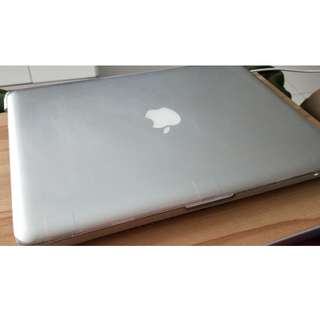 MacBook Pro Mid 2012 (FREE GIFTS)