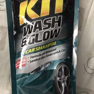 Kit Car Shampoo 800ml