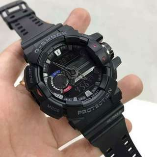 NEW: Gshock G'MIX Watch