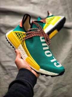 Adidas Human Race (3)