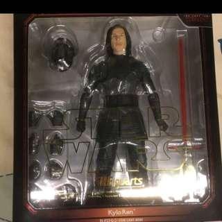 SHF Kylo Star wars 星球大戰 Rey Marvel DC Figure Legends Hero Collection Hottoys Mafex Medicom Bandai 壽屋 扭蛋 日本rement