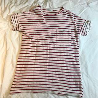 Pull & Bear tshirt/dress
