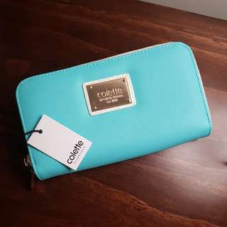 Colette Zip Wallet