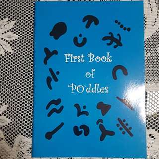 First Book of PO'ddles