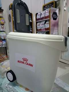 Pet Container Up to 10kg