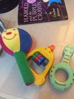 Infant Toy