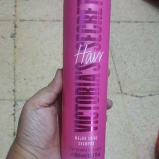 Major shine shampoo