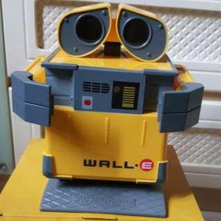 Disney × PIXAR  WALL·E Speaker | 迪士尼 威E 揚聲器