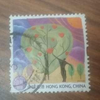 2013年香港郵票
