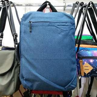 8904 OZUKO 優質尼龍三用背囊 Laptop Backpack
