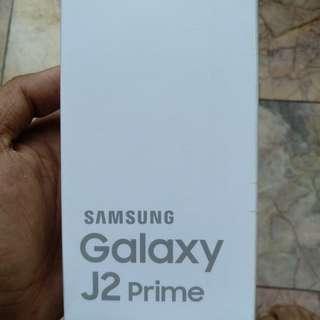 Samsung J2 Prime New Segel