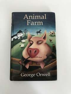 Animal Farm Book