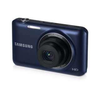 Samsung camera 相機 ES95 黑色 black