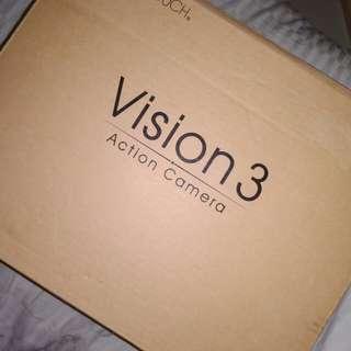 DragonTouchVision 3 Action Camera