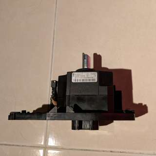 BMW E60/E61/E63/E64 Gear shift selector