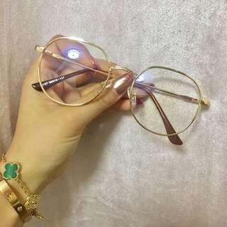 文青眼鏡框