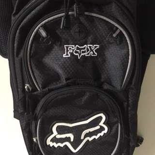 REPRICED!! Fox Hydration Pack