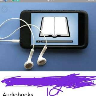 Books in Mp3
