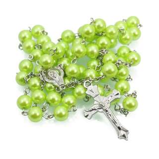 Christian Catholic Holy Rosary the Rosary Catholic cross for prayers blessings