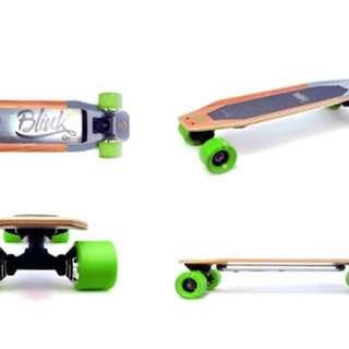 Acton Blink S Electronic Skateboard