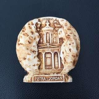 Petra Jordan - souvenir
