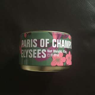 Teahouse - Paris of Champs Elysees (65g)