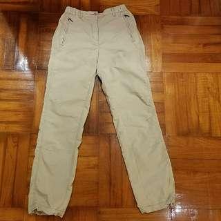 Pro Camfis Hiking Pants Ladies