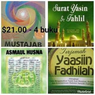 Buku Islam