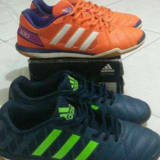 Sepatu Futsal Adidas Topsala ( Top Sala )  bukan gato magista tiempo