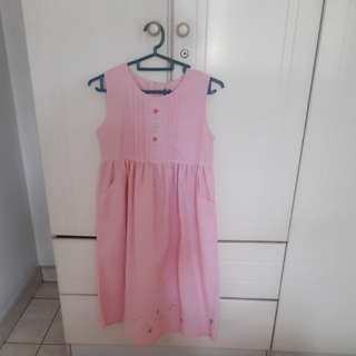 Pre loved Dress(For age 10-14)