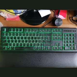 Razer Ornata Keyboard