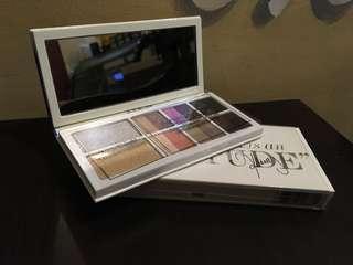 Eyeshadow inspired by Kendall J. 💕👸🏻