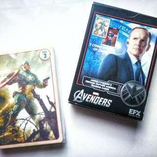 🚚 Cards