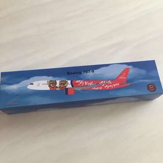 Boeing B787-9 airshow limited edition