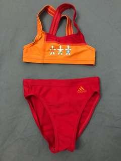 Authentic Adidas Bikini