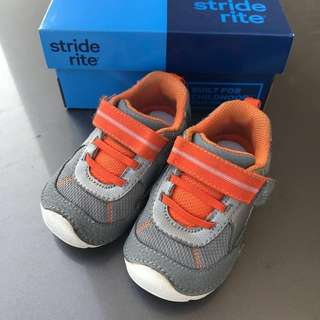 Stride Rite Shoes - SM Jamie