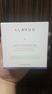 Klavuu White Pearlsation BB Balm
