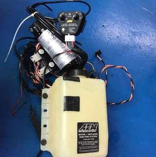 AEM methanol kit from USA