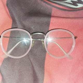 Kaca mata jaman now