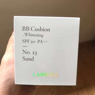 Laneige BB Whitening Cushion