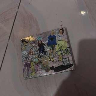PINOCCHIO - f(x) The 1st Album