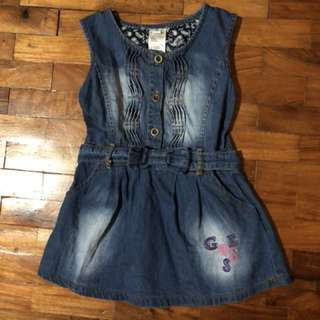 Guess Baby Dress