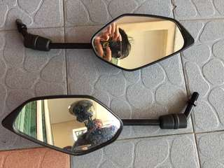 Side Mirror Ori Yamaha